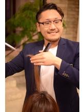 森 謙太郎